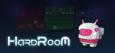 Hard Room game image