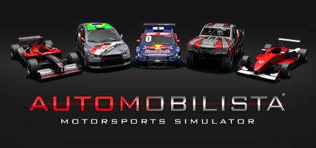 احدث العاب سباق السيارات Automobilista