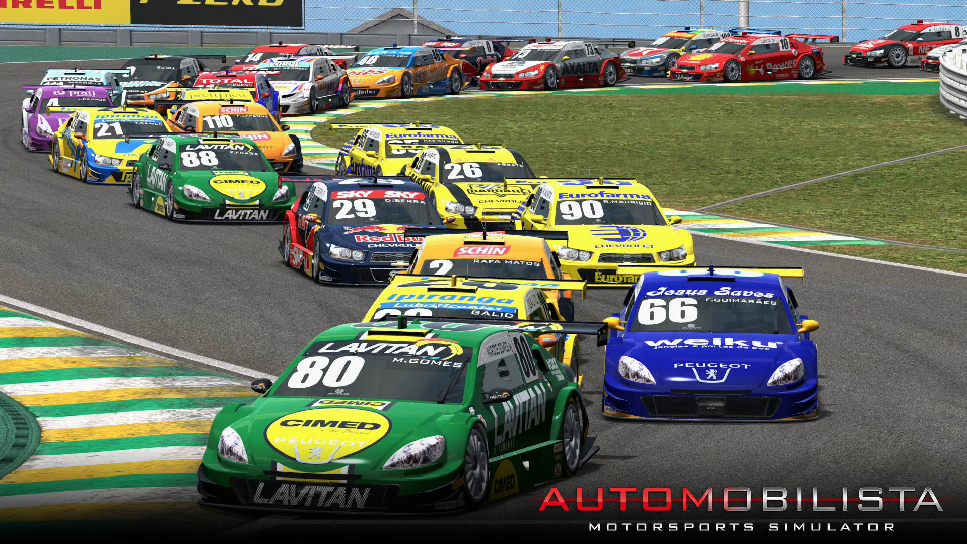 download automobilista-codex cracked full version singlelink iso multi language free for pc
