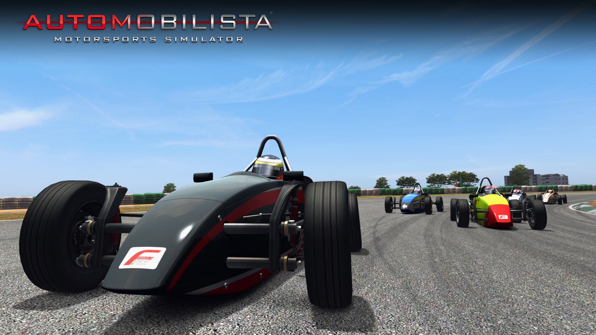 Automobilista screenshot