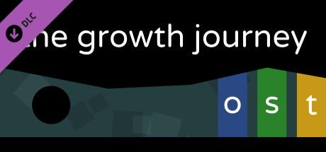DLC The Growth Journey - Soundtrack [steam key]