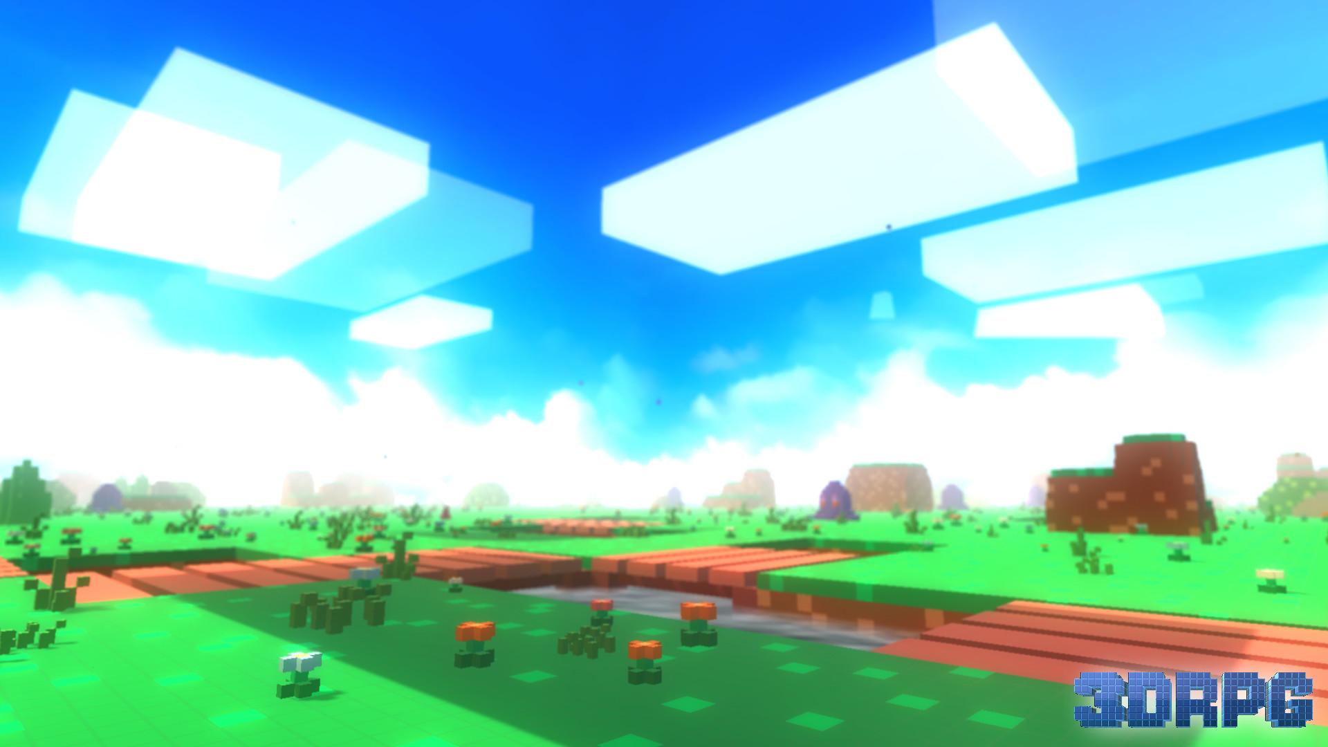 3DRPG screenshot