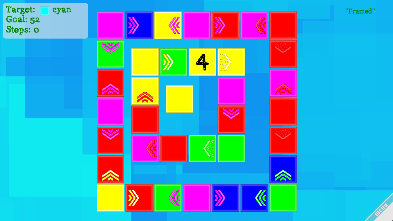 Color Chemistry screenshot