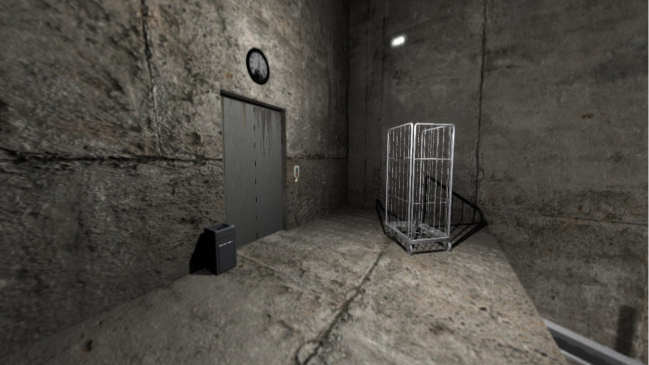 Locked-in syndrome screenshot