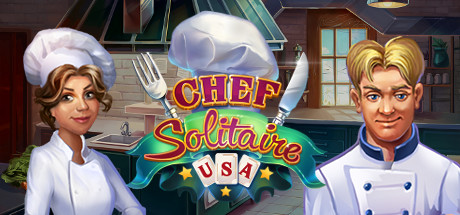 Steamified Submitted: Chef Solitaire USA