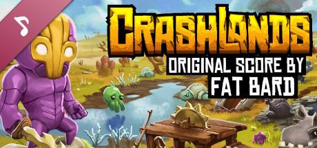 Crashlands Soundtrack