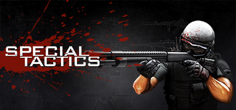 Special Tactics steam gift free