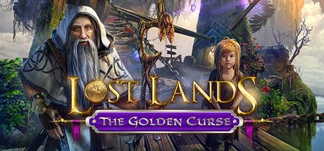 Lost Lands: The Golden Curse