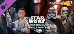 Pinball FX2 - Star Wars™ Pinball: The Force Awakens™ Pack