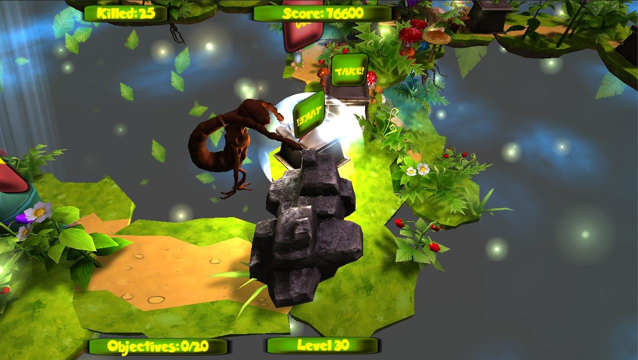 Zipple World screenshot