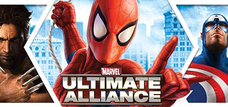 Marvel Ultimate Alliance Repack