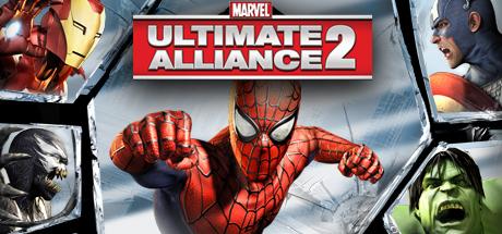 скачать игру Marvel Ultimate Alliance 2 на Pc через торрент - фото 8