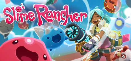 Slime Rancher Steam Game