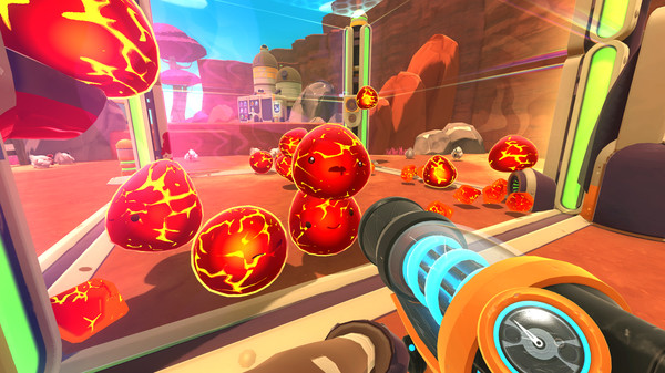 Slime Rancher Download v0.3.4