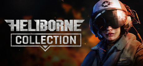 Heliborne on steam fly some of the best helicopters in the world from the classic machines of the 1950s to the modern gunships of the 21st century sciox Image collections