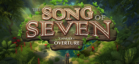 The Song of Seven - Chapter One