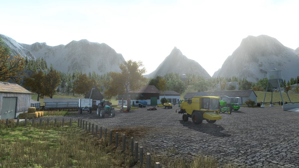 Professional Farmer 2017 PC-CODEX