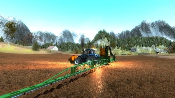 Professional Farmer 2017 PC RePack