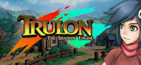 Trulon: The Shadow Engine game image