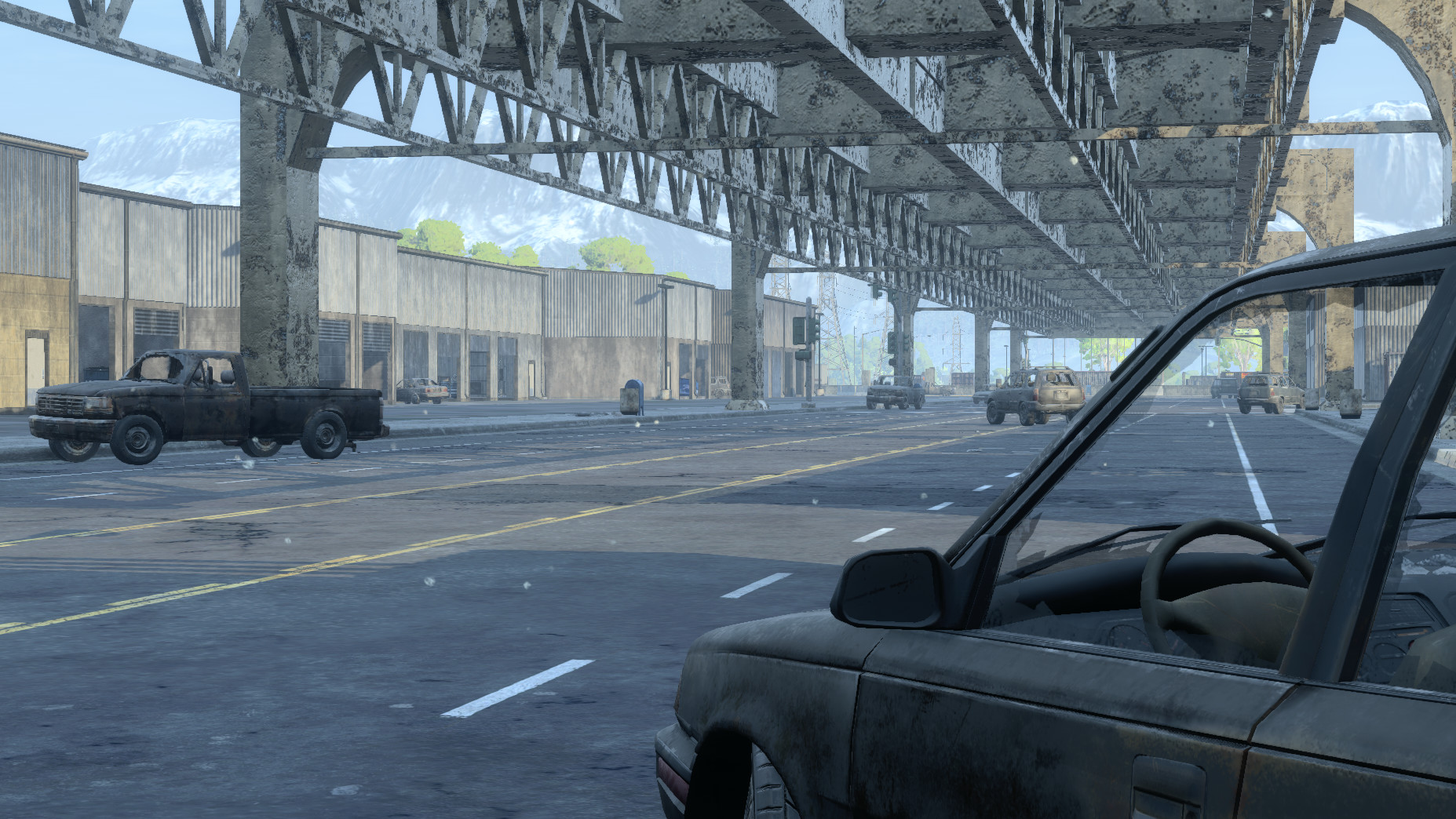 Z1 Battle Royale screenshot