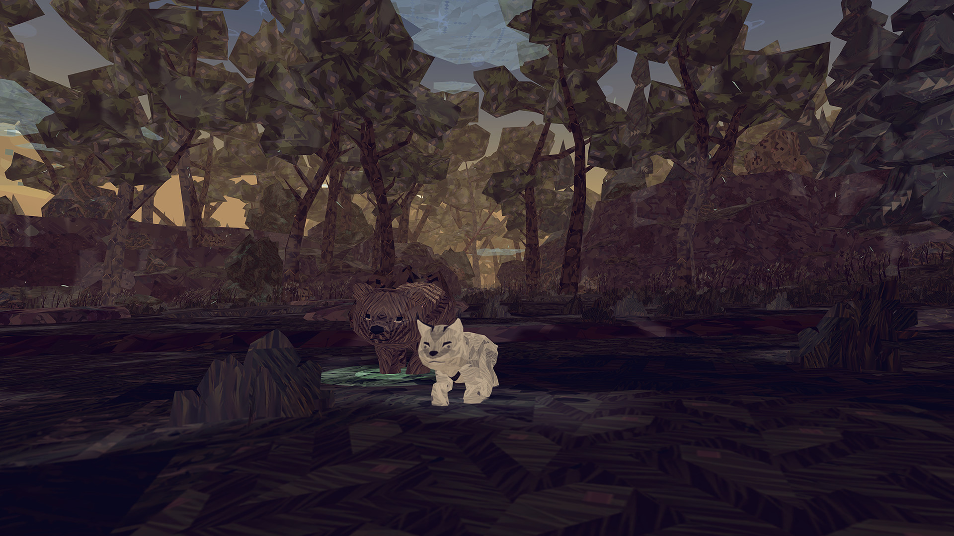 Paws: A Shelter 2 Game screenshot 1