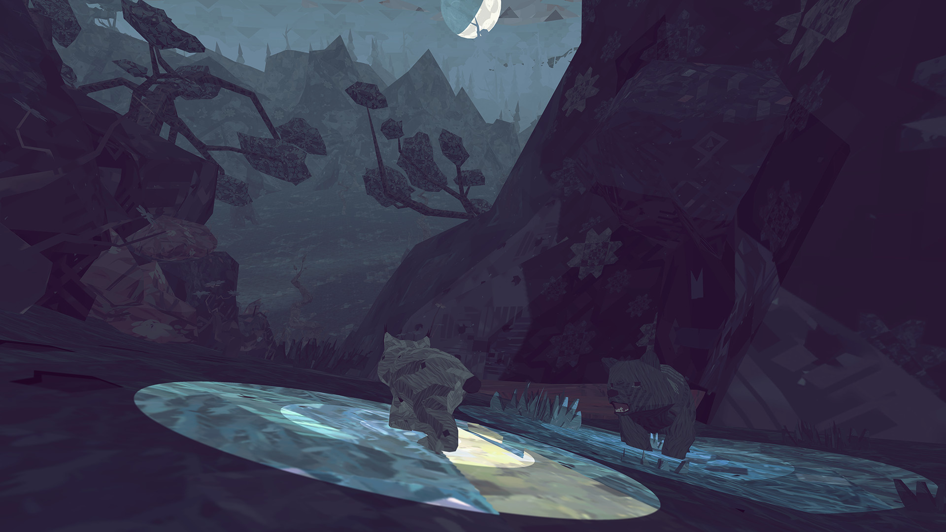 Paws: A Shelter 2 Game screenshot