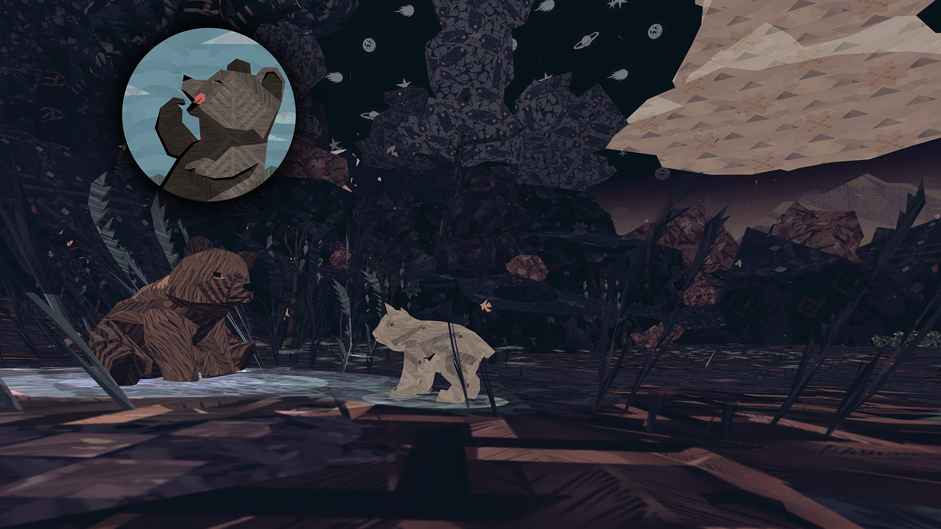 Paws: A Shelter 2 Game screenshot
