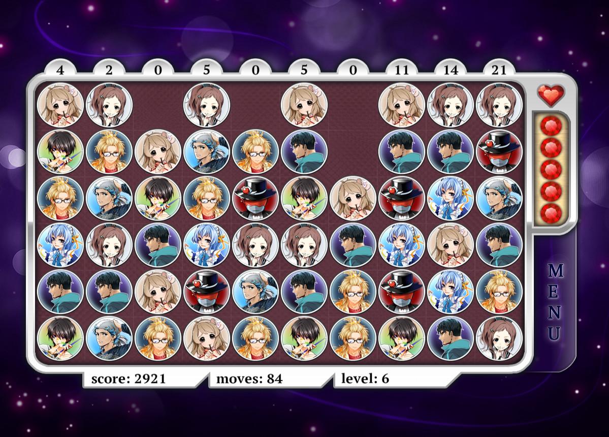 Wishmaster screenshot
