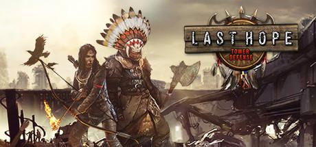Last Hope - Tower Defense game image