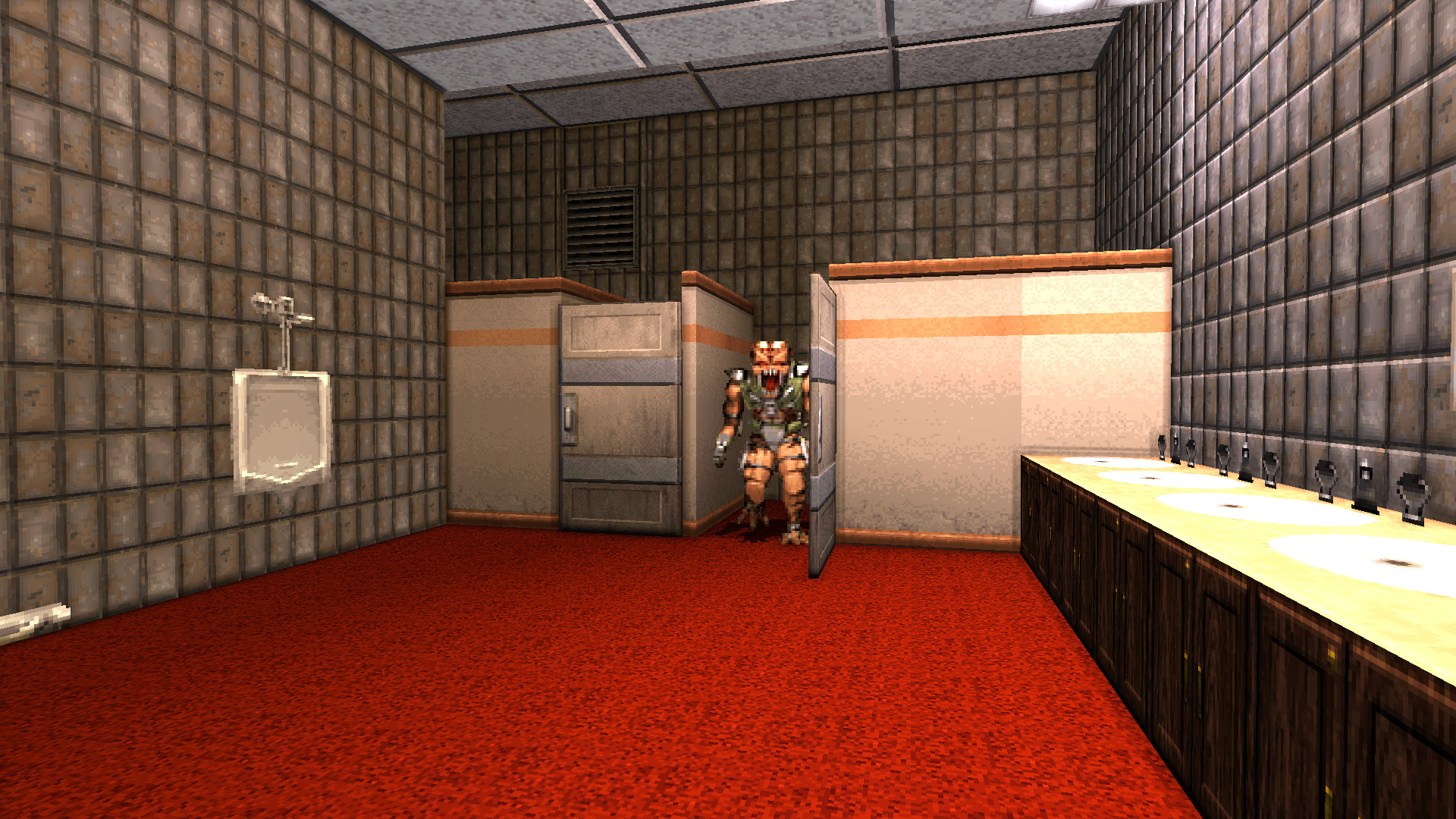 Duke Nukem 3D: 20th Anniversary Screenshot 1