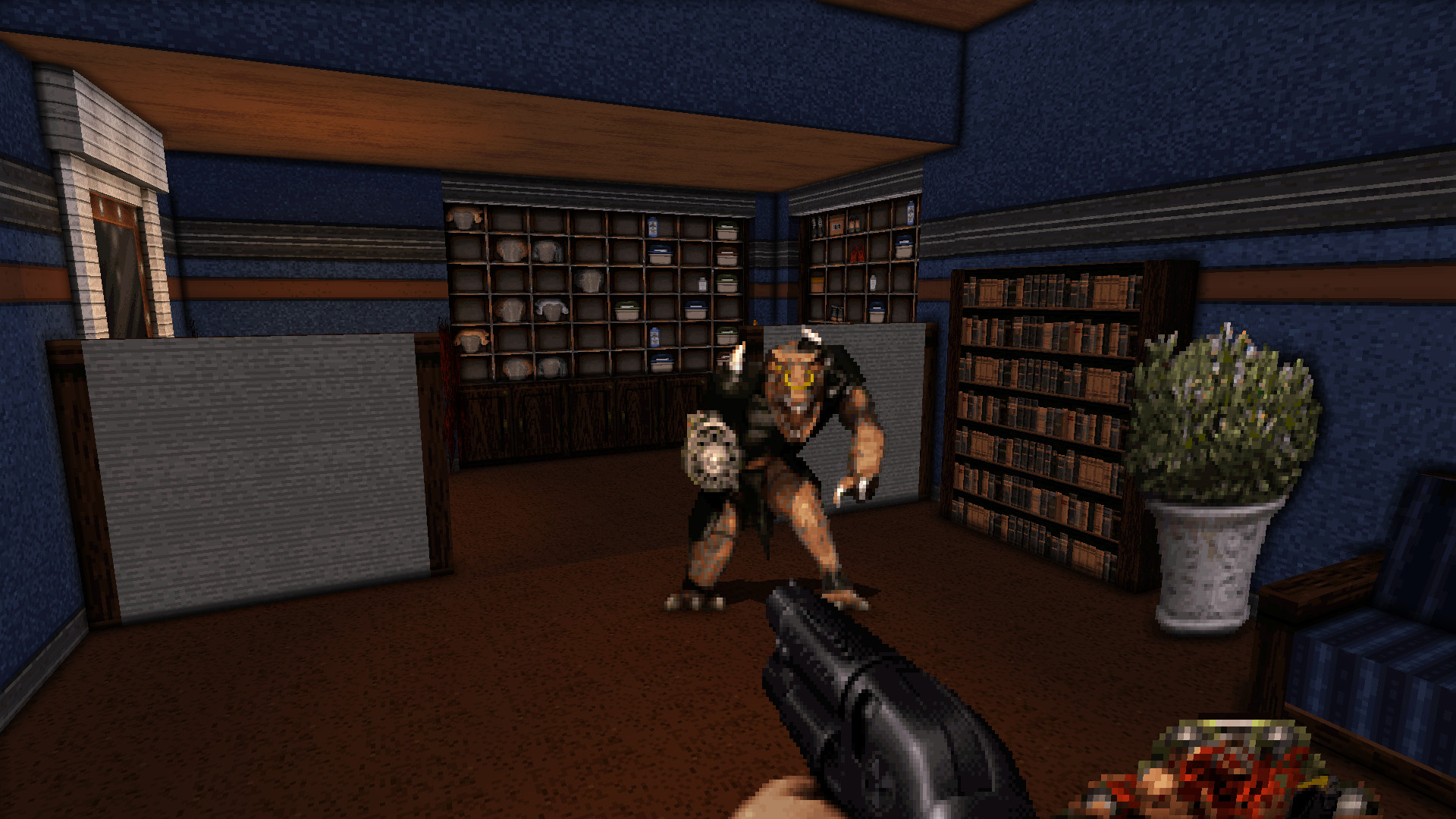 Duke Nukem 3D: 20th Anniversary Screenshot 3