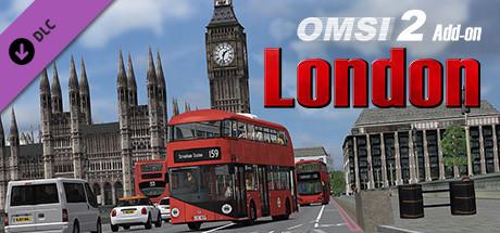 OMSI 2 Add-On London