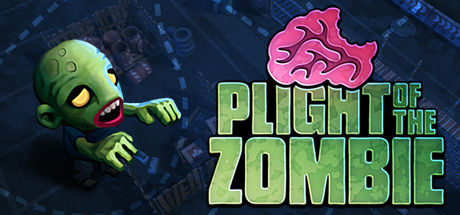 Plight of the Zombie game image