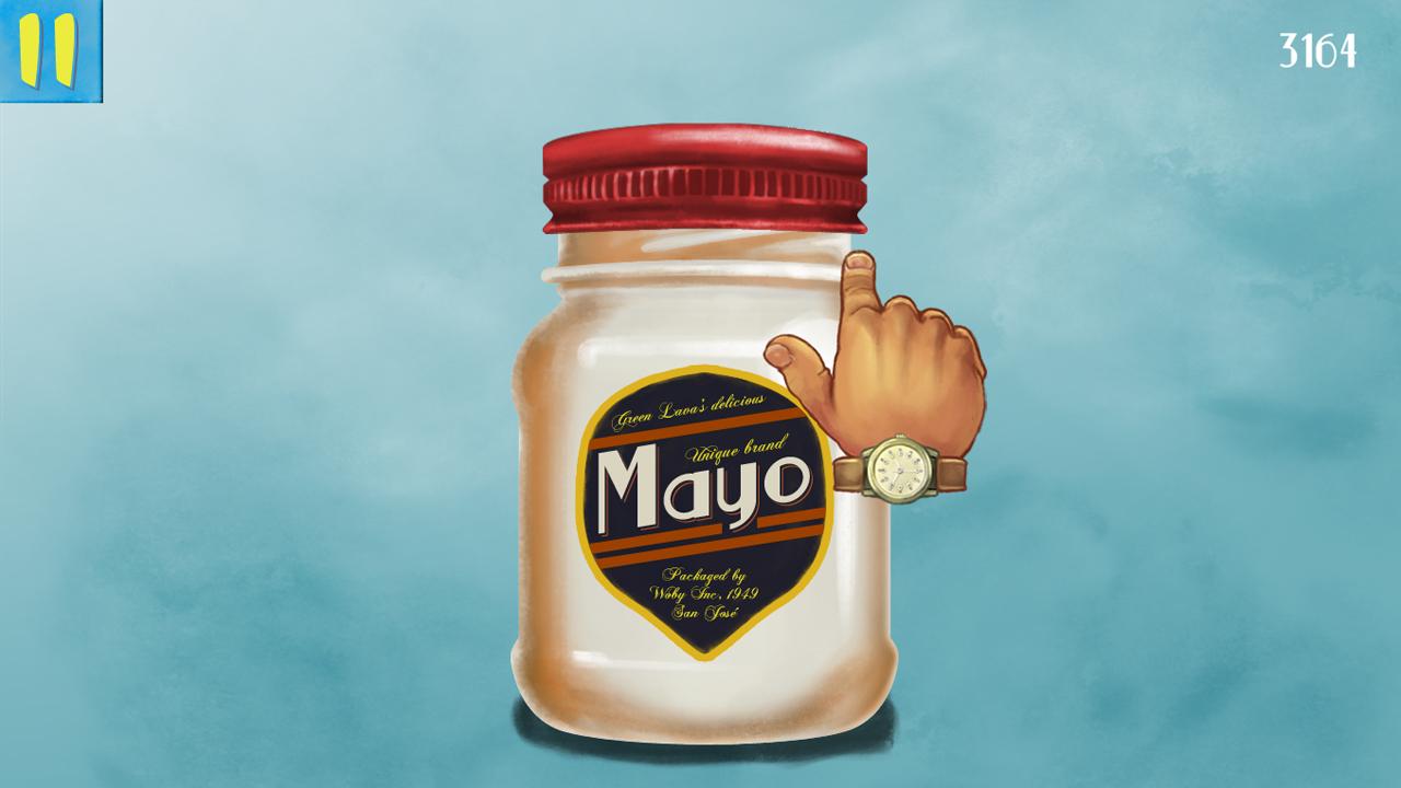 My Name is Mayo screenshot