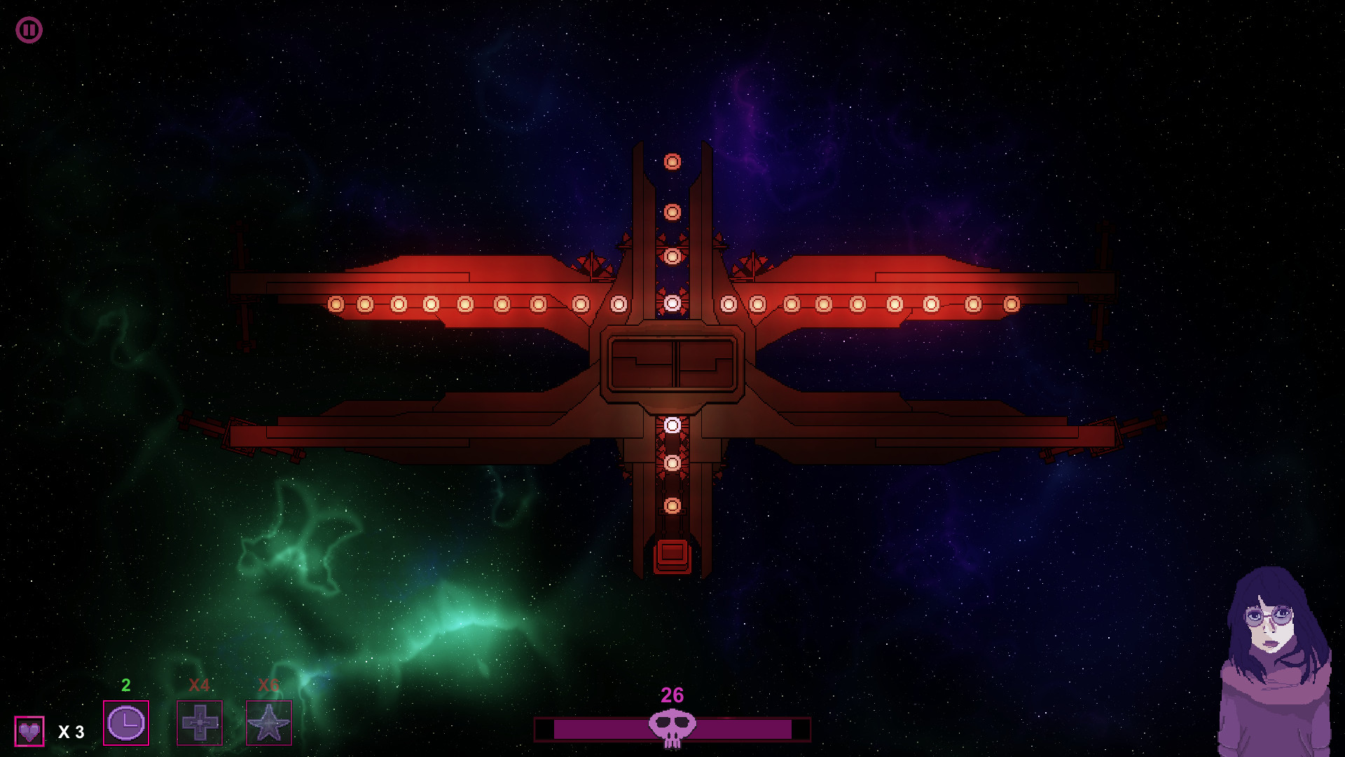 imprint-X screenshot