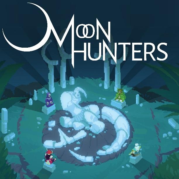 Moon Hunters - Soundtrack screenshot