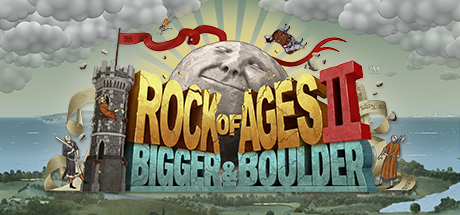 Rock of Ages II: Bigger and Boulder Coming this Autumn