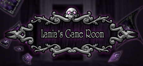 Lamia's Game Room game image