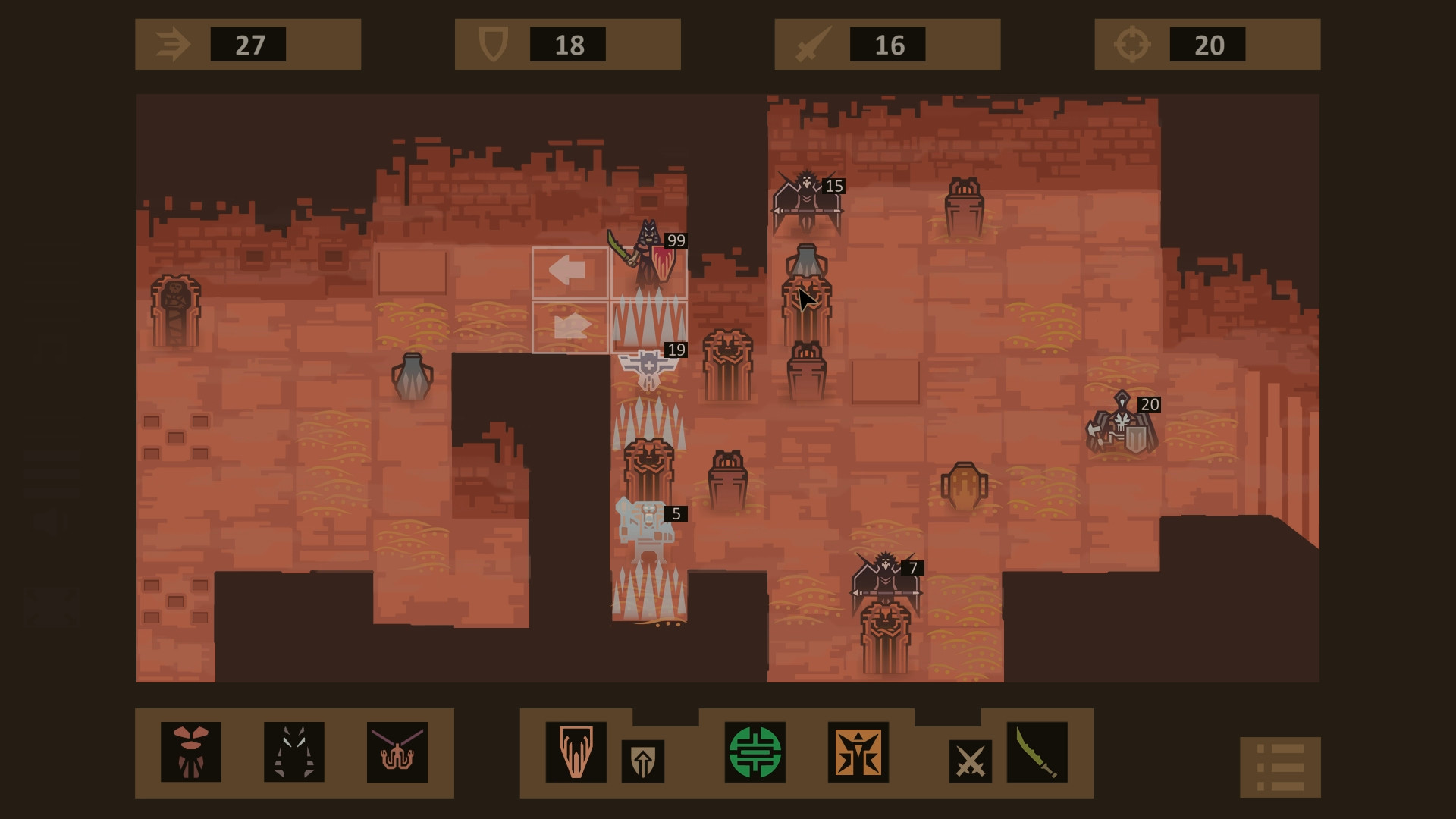 Hieroglyphika screenshot