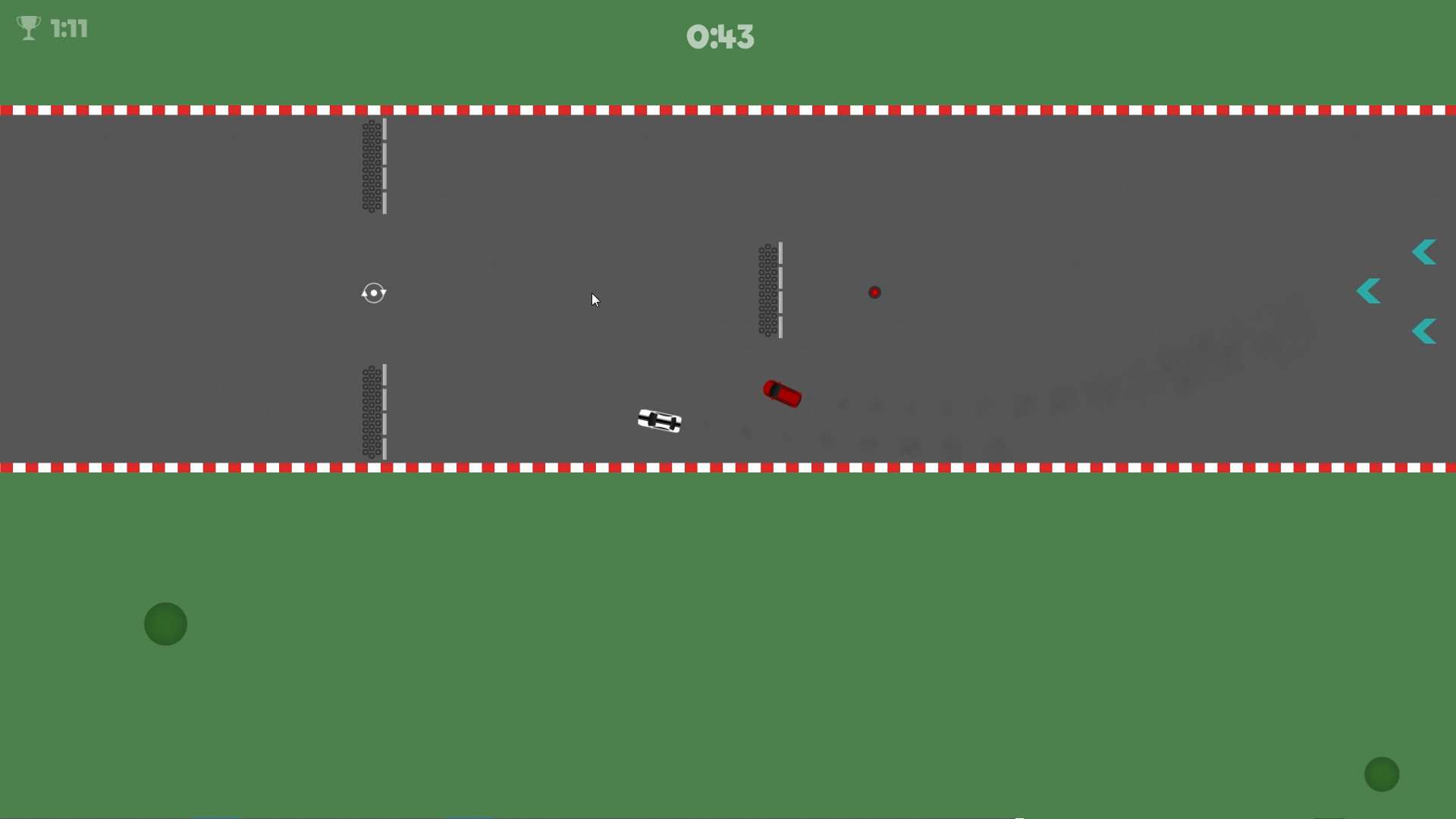 Eight Mini Racers screenshot