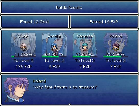 Last Heroes 2 screenshot