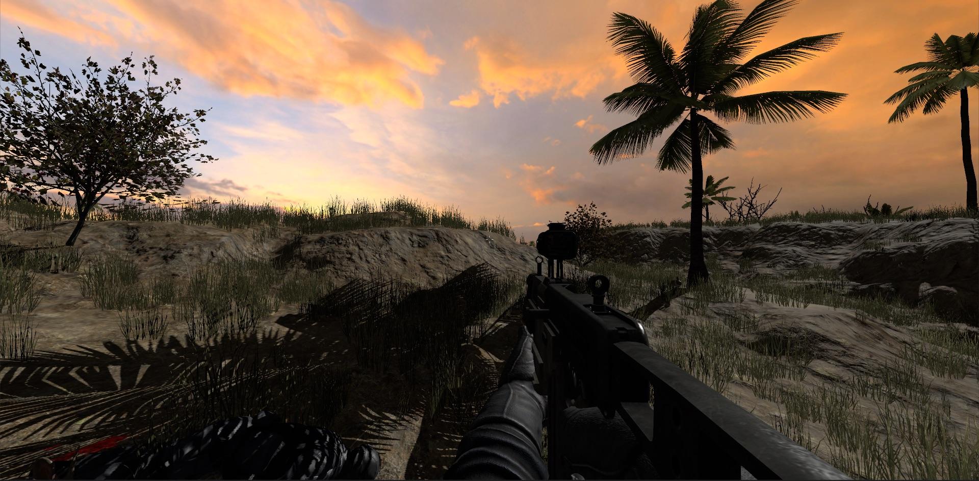 Dinosaur Hunt - Guns Expansion Pack screenshot