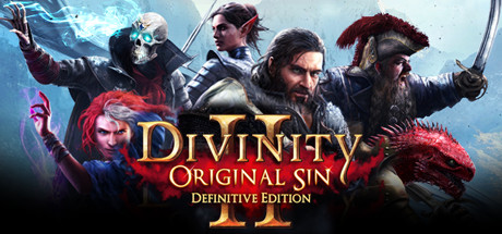 Allgamedeals.com - Divinity: Original Sin 2 - Definitive Edition - STEAM