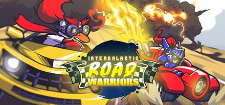 Intergalactic Road Warriors