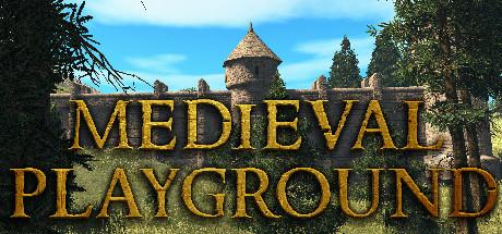10X Medieval Playground Header