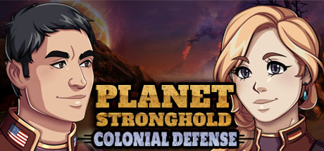 Planet+Stronghold%3A+Colonial+Defense