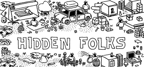 Image result for Hidden Folks