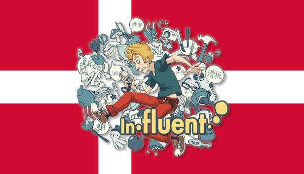 Influent DLC - Dansk [Learn Danish] screenshot