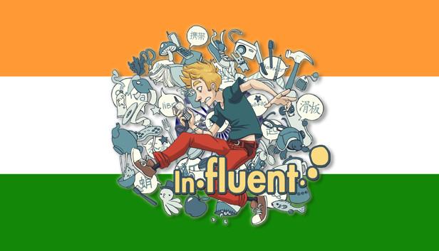 Influent DLC - हिन्दी [Learn Hindi] screenshot