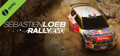 Sebastien Loeb Rally EVO Demo